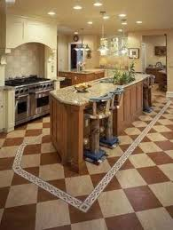 Can You Lay Tile Over Linoleum Backing by How To Remove Linoleum Bob Vila