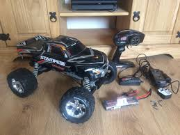 100 Brushless Rc Truck Traxxas Stampede Brushless Rc Truck
