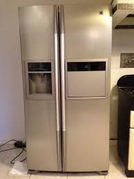 delightful frigo americain 1 porte distributeur de glacons 14