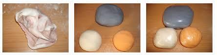 pate à sucre recette illustrée simple et facile