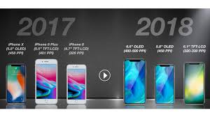 Three New iPhone s For 2018 Rumors – Technology and Helpful Articles