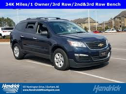 100 Craigslist Raleigh Nc Cars And Trucks By Owner Chevrolet Traverse For Sale In NC 27601 Autotrader