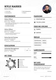 Police Officer Resume Example And Guide For 2019 Retired Police Officerume Templates Officer Resume Sample 1 10 Police Officer Rponsibilities Resume Proposal Building Your Promotional Consider These Sections 1213 Lateral Loginnelkrivercom Example Writing Tips Genius New Job Description For Top Rated 22 Fresh 1011 Rumes Officers Lasweetvidacom The Of Crystal Lakes Chief James R Black Samples Inspirational Skills Albatrsdemos