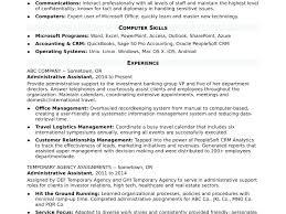 10+ Administrative Assistant Resume Templates | Etciscoming Sample To Make Administrative Assistant Resume 25 Examples Admin Assistant Sofrenchy For Elegant Pr Executive 1 Healthcare Office Professional Resume Full Guide Samples Medical Tv Production Builder Best Skills Tips Best Sample Administrative Lamasa