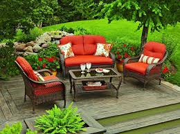 Better Homes And Gardens Patio Furniture Cushions by Furnitures Fresh Design Garden Outdoor Furniture Better Homes