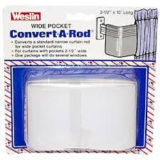 Boscovs Blackout Curtains by Weslin Wide Pocket Convert A Rod Boscov U0027s