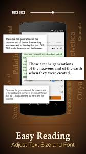 Bible KJV NIV and etc for Android Download