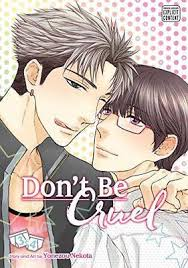 Dont Be Cruel 2 In 1 Edition Vol