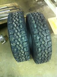 Most Aggressive Treaded In A Car Tire?| Grassroots Motorsports Forum |