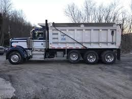 100 Kenworth Dump Truck For Sale S In New York Used S On