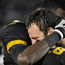 PHOTO GALLERY Tigers Seniors Recognized At Missouri