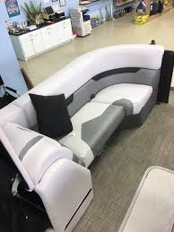 Crest Pontoon Captains Chair by 2017 Crest Caliber 230 Slr2 Power Boats Outboard Willis Texas
