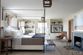 Bedrooms Architectural Digest Hampton Bedroom Elle Decor