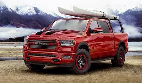 100 Www.trucks.com 2018 Chicago Auto Show Mopar Plays For 2019 Ram 1500