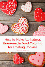 Making Your Own Homemade Food Coloring Is Easier Than You Think