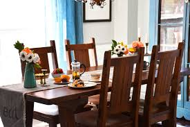 Pier One Dining Room Tables by Woman In Real Life The Art Of The Everyday One Room Challenge