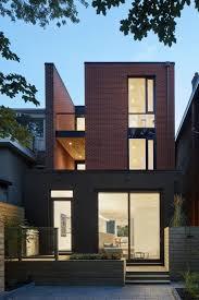 100 Summer Hill House Hill In Midtown Toronto Atelier Kastelic
