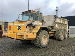 VOLVO A30 Articulated Dump Trucks For Sale, Articulated Dumper ... 150 Scale John Deere 460e Articulated Dump Truck Toy By Ertl 1996 Volvo A35c Arculating 69000 Alaska Land For Powerful Articulated Dump Truck Royalty Free Vector Image Doosan Adt Walkaround Youtube Bell B30d 6x6 Trucks For Sale A40f In Action Tipping Earth On The 50ton Trucks Off Road Dumper Buy Caterpillar 740b Ej Vector Drawing Diesel Ming And Quarrying A45g Stock Photos Yellow 3d Cgtrader