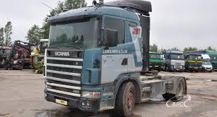 100 Truck Retarder Scania 114 ID 792461 BRC Autocentrum