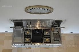 piano de cuisine lacanche actualité l entreprise côte d orienne lacanche honorée au