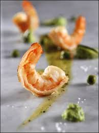 style cuisine cagne chic toile blanche cagnes sur mer a michelin guide restaurant