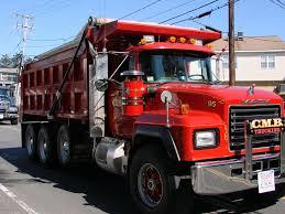 Pin By Old Mack On Dump Trucks | Pinterest | Dump Trucks, Mack ...