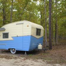 Styles Of Shasta Campers