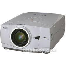 sanyo plc xp57l xga projector plc xp57l b h photo