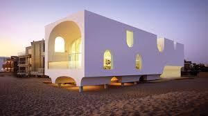 100 Oxnard Beach House Johnston Marklee Designs A Breathtaking Azure