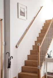 60 Best Modern & Contemporary Staircase Ideas Images On Pinterest ... Best 25 Steel Railing Ideas On Pinterest Stairs Outdoor 82 Best Spindle And Handrail Designs Images Stairs Cheap Way To Child Proof A Stairway With Banisters Which Are Too Stair Remodeling Ideas Home Design By Larizza Modern Neutral Wooden Staircase With Minimalist Railing Wood Deck New Decoration Popular Loft Wonderfull Crafts Searching Obtain Advice In Relation Banisters Banister Idea Style Open Basement Basement Railings Jam Amp