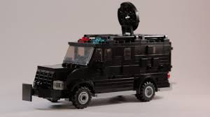 Custom LEGO Vehicle: Armored Police SWAT Truck [Instructions ... Lego Creations Swat Suv Games For Kids With Best Online Price In Malaysia Lego Truck Moc Building Itructions Youtube Custommoc Truck And Jeep New Designs Lenco Bearcat Griffs Custom Lego Weapons Swat Team Custombricksde Custom Moc City Police Gign Raid Gru Van For Sale Hot Wheels Combat Medic Review 708 Super Cycle Chase Rebrickable Build With Movie The Hobby Heaven