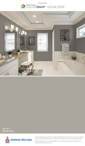 Best 25+ Sherwin Williams Gray Ideas On Pinterest   Gray Paint ... Best 25 Sherwin Williams Alabaster Ideas On Pinterest The Perfect Shade Of Gray Paint House And Living Rooms Morning Fog Sherwin Bedroom Paintcolorswithnamesjpg 11921600 Pixels Browder Homestead 284 Best Colors Color Schemes Images Repose Gray Paint Colors Warm Kitchen Ideas Freshome Unique Tray Ceiling Williams Pottery Barn Functional Tobacco Grey Wood Wall Covering Master Walls Interior