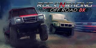 Rock 'N Racing Off Road DX | Nintendo Switch Download Software ... Off Road Wheels By Koral For Ets 2 Download Game Mods Offroad Rising X Games 2015 Racedezertcom A Safari Truck In A Wildlife Reserve South Africa Stock Fall Preview 2016 Forza Horizon 3 Is Bigger And Better Than Spintires The Ultimate Offroad Simulation Steemit Transport Truck 2017 Offroad Drive Free Download How To Play Cargo Driver On Android Beamngdrive What Would Be Your Pferred Tow Off Road Trucks Cars