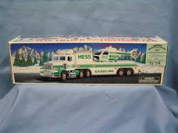 Vintage HESS Toy Truck Hess Toy Truck The Mini Trucks Are Back Order Facebook Quad Combo Jackies Store 1972 Rare Gasoline Oil On Sale 500 Usd Aj Amazoncom 2017 Dump And Loader Toys Games Toy Truck A First Of Its Kind For Company Wfmz Backthough It Never Really Disappeared From The 2018 Collectors Edition 85th Anniversary Excellent 1976 With 3 Barrels In Original Box 2016 Dragster Walmartcom Mobile Museum To Make Local Stops Trucks Roll Out Every Winter Bring Joy Collectors 2014 Mib