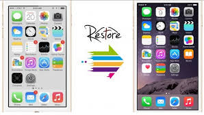 How to Restore firmware on iPhone 6S and iPhone 6S plus  Mac