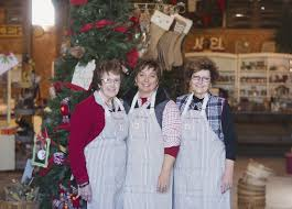 Silo Christmas Tree Farm Temple by Meet The Pipers Piper Barn Holiday Show