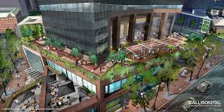 Tiny Tower Floors 2017 by Columbia Tower Renovations Are Underway Curbed Seattle