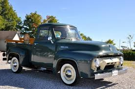 1954 Ford F100 For Sale #2135531 - Hemmings Motor News 1954 F100 Old School New Way Cool Modified Mustangs Ford Burnyzz American Classic Horse Power Custom Truck 72015mchmt1954fordtruckthreequarterfront Hot Rod Resto Mod F68 Monterey 2014 For Sale Classiccarscom Cc1028227 Pickup Classic Pick Up Truck From Arizona See Abes Journal Network Truck Used Sale