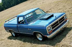 Daxcars » 1982 Dodge W350 Ethan Bystrom LMC Truck Life 1982 Dodge ...