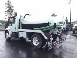 2004 International 4200 Sewer / Septic Truck For Sale, 279,794 Miles ...