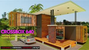 100 Modular Shipping Container Homes Shppng Contaner HOMES PLANS And MODULAR PREFAB Desgn Virtual
