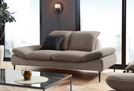 w schillig 2 5 sitzer enjoy more mit sitztiefenverstellung füße schwarz pulverbeschichtet breite 232 cm kaufen otto