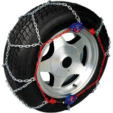 100 Snow Chains For Trucks Peerless Chain AutoTrac Passenger 0155310 Walmartcom