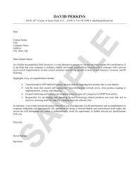 General Resume Cover Letter Examples Stylish Idea Basic Resume