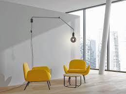 edison lesele wandmontage für esszimmer wohnzimmer über esstisch couchstisch