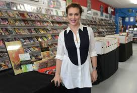 ALYSSA MILANO At Hacktivist Vol.2 Signing At Comic Bug In ... Barnesnoble Philly Bnrittenhouse Twitter Los Angeles Book Storejump Q Jump Q170 S Western Ave Gallery Karen Kondazian Barnes Noble In Old Pasadena Closing After Christmas Bnfifthavenue Marina Marketplace Slated For Redevelopment Urbanize La Google Just Made A Big Play The Instant Maria Sharapova Out Grocery Shopping Mhattan Beach Spotted Outside Nail Salon Mhattan Beach Ca Careers And Take On Amazons Sameday Delivery Bks Stock Price Financials News Fortune 500