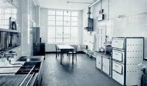 die küche ist stets spiegelbild der technik holzwurm page