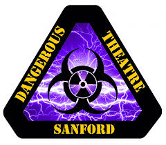 Halloween Raffle Illinois Lottery 2014 by The Vagrant By Dangerous Theatre On October 8 2017 In Sanford Fl