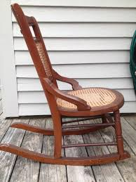 Rocking Chair With Cane Back And Seat | Collectors Weekly Mid19th Century St Croix Regency Mahogany And Cane Rocking Chair Wicker Dark Brown At Home Seating Best Outdoor Rocking Chairs Best Yellow Outdoor Cheap Seat Find Deals On Early 1900s Antique Victorian Maple Lincoln Rocker Wooden Caline Cophagen Modern Grey Alinum Null Products Fniture Chair Rocker Wood With Springs Frasesdenquistacom Parc Nanny Natural Rattan