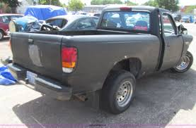 1994 Mazda B2300 Pickup Truck | Item I9515 | SOLD! August 18...